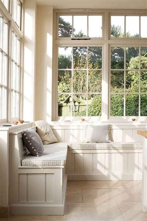built in kitchen seating uk the 25 best built in seating ideas on kitchen