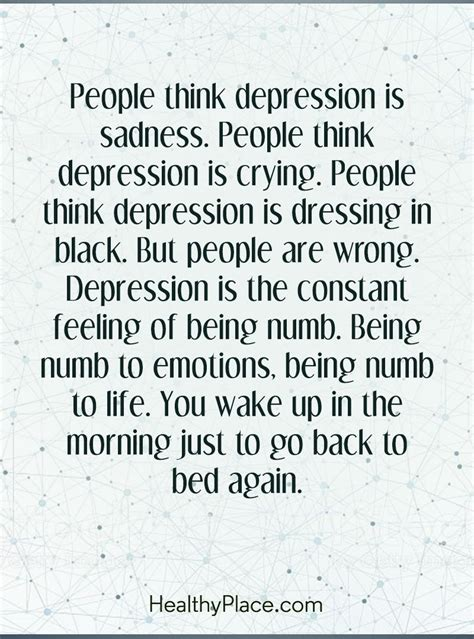 quotes about depression depression quotes and sayings about depression words