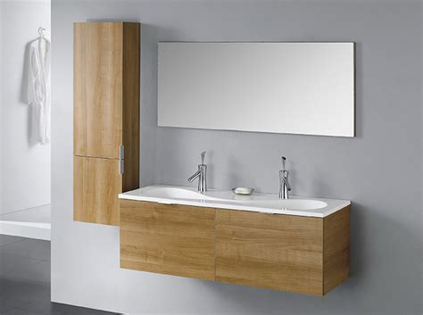 Badezimmer Unterschrank Ahorn by Badezimmerm 246 Bel Doppelwaschbecken Rheumri