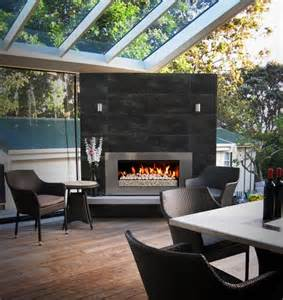 Backyard Seating Area Outdoor Gas Fireplaces Gallery Creative Fireplaces