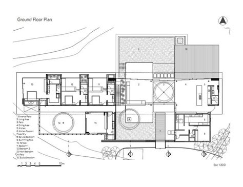 completely open floor plans residence totally open to elements can nevertheless be