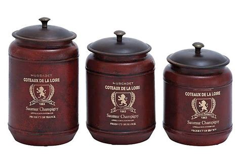 Burgundy Kitchen Canisters by Burgundy Kitchen Canisters 28 Images 1000 Images About