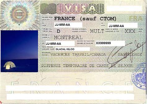 Lettre De Demande De Visa Canadien Dossier Les D 233 Marches Pour Obtenir Pvt Visa 3d Pour Les Canadiens