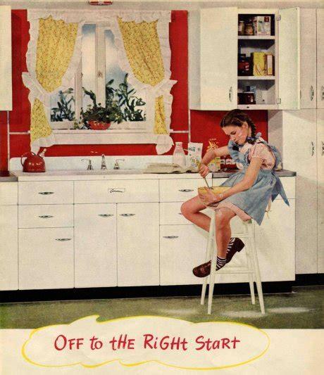 1940s decorating style   Retro Renovation