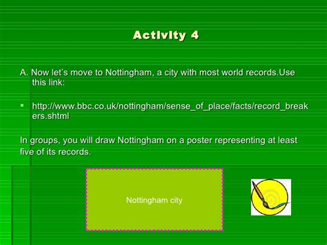 full birth certificate nottingham webquest