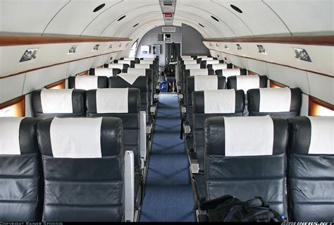 image gallery dc 3 cabin