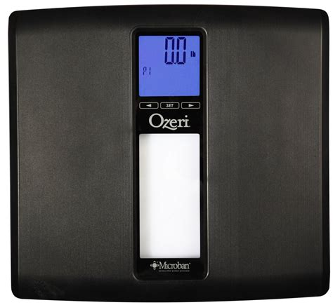 Ozeri Bathroom Scale Review by Ozeri Weightmaster Ii Bathroom Scale Review