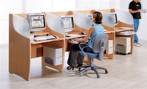 Call Furniture by Offimat Booth Call Centre Furniture Reality