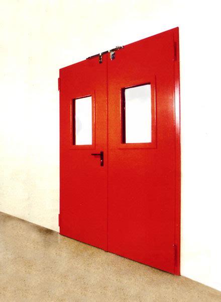 porta antincendio porte tagliafuoco stasi s r l