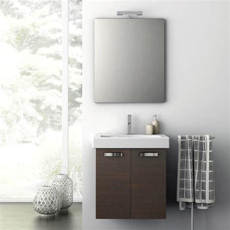 22 inch bathroom vanity with sink modern 22 inch cubical vanity set with ceramic sink