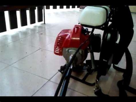 Mesin Rumput mesin rumput kawa moto