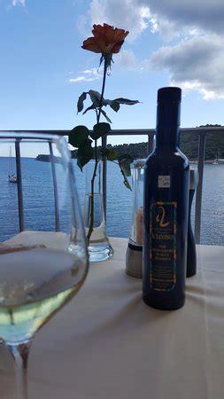 ristorante porto azzurro ristorante la caletta porto azzurro restaurant avis