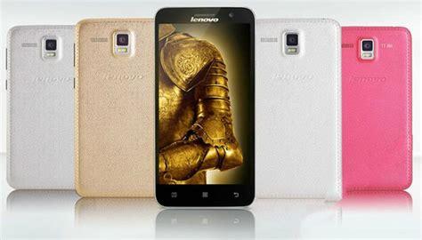 Handphone Lenovo Golden Warrior A8 lenovo golden warrior a8 potencia a bajo coste tecnolog 237 a