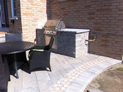 outdoor kitchens stone bbq design davel construction outdoor kitchens stone bbq design davel construction