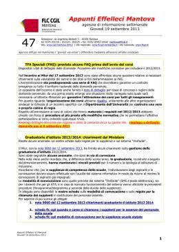 ufficio scolastico treviso decreto rettifica cesaratto treviso ufficio scolastico