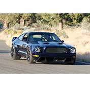 Worlds Wildest Mustang II Is It An Evolution Or