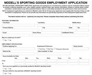 Desired Salary Application Modells Career Guide Modells Application Job