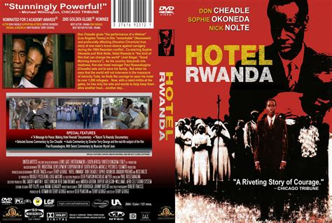 themes in the film hotel rwanda covers box sk hotel rwanda 2004 high quality dvd