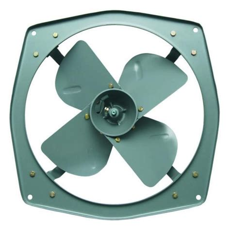 industrial exhaust fan motor buy crompton 24 quot 900rpm heavy duty exhaust fan at best