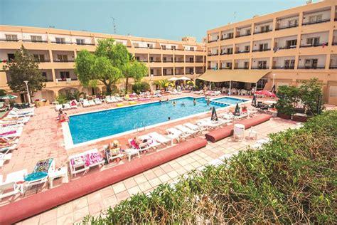 sunshine appartments azuline sunshine apartments cheap holidays to azuline