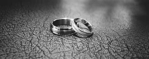the difference between types of wedding and engagement rings