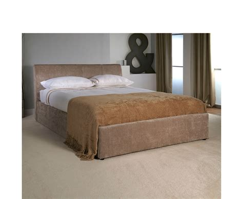 shannon 4ft small double ottoman bed
