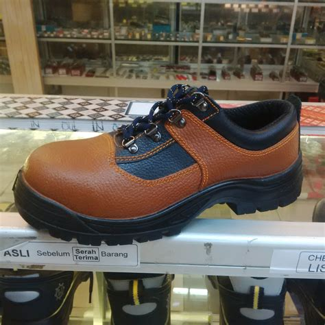 Special Offers Safety Shoes Cheetah 5001 Cb jual sepatu safety shoes cheetah 5001cb sim brothers safety