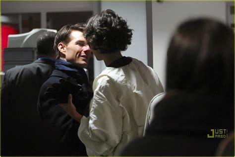 Tom Cruise Cuddling by Tom S Photo 1668551 Tom