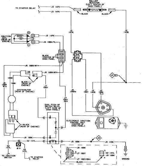 440 dodge wiring diagram free wiring diagrams schematics