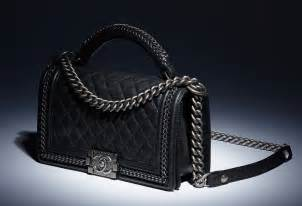 chanel a look at the chanel boy bag with handle sep 8 2016 megs