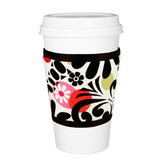 Cup Couture Cup Sleeves by Gift Ideas College Gifts For College Students