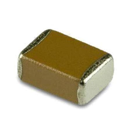 mlcc capacitor structure cog mlcc ceramic capacitor for general smt production and multilayer monolithic structure