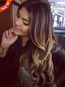 Top 9 ombre hairstyles for back to school vpfashion
