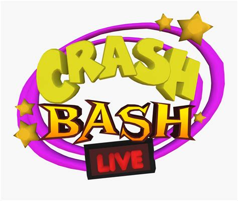 crash bash clipart png  crash bash project