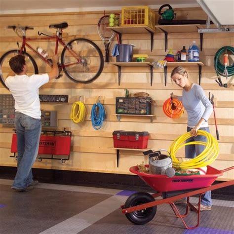 Garage Shelving Family Handyman Pdf Family Handyman Garage Storage Plans Free