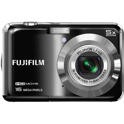 finepix digital fujifilm finepix ax660 digital black 16278049 b h