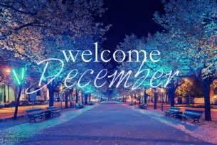 In December Friend School Welcome To December