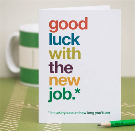 good luck card template 10 free printable word pdf