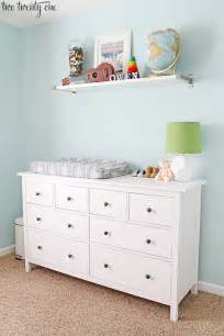 owen s bright and colorful nursery