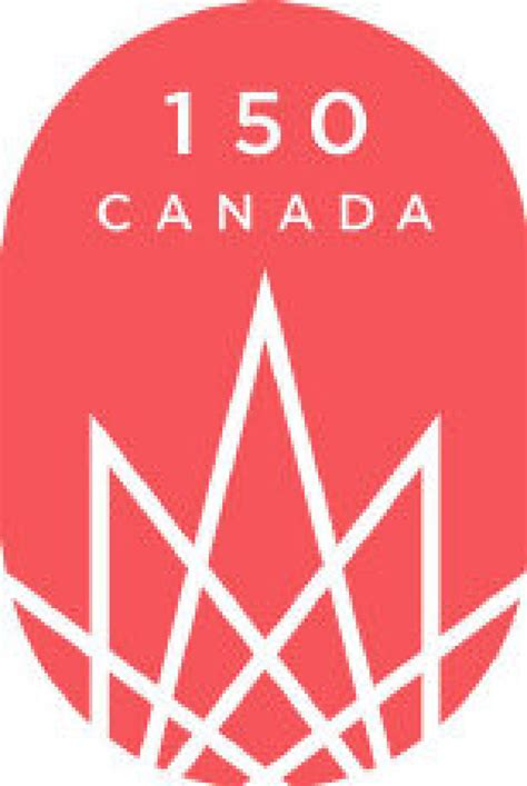 Search For Canada Search For Canada S 150th Logo Stirs Graphic Design Challenge Toronto
