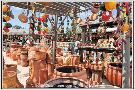 Shopping In The Best Pottery In Town pottery shop town san diego pictures golden state