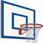 バスケゴール/No.090 バスケットゴール&ボールの ...