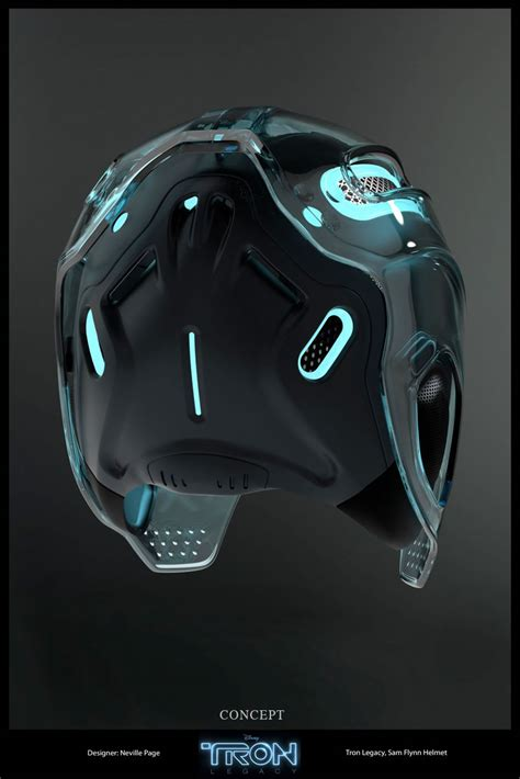design helmet concepts daniel simon talks on the tron legacy lightcycle design