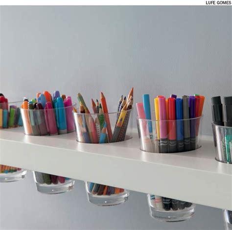 porta stante ideas para organizar nuestro escritorio