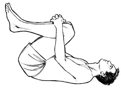 back treatment with key self help how to do the back block or spinal decompression exercises