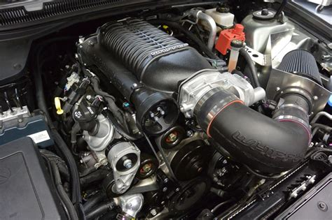 Whipple Chevrolet SS Supercharger System