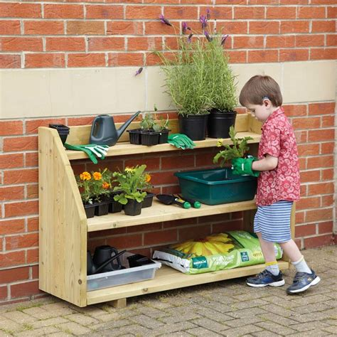 outdoor shelving unit buy outdoor wooden shelving unit tts