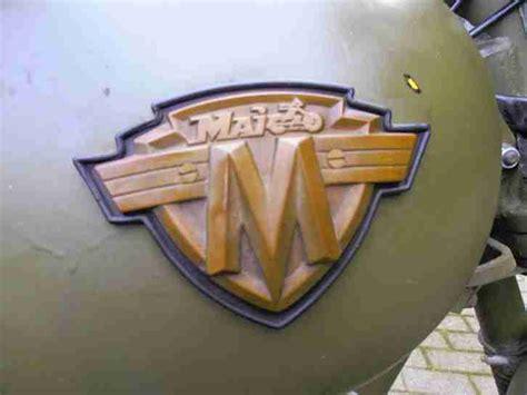 Bundeswehr Motorrad Kaufen by Oldtimer Motorrad Bundeswehr Maico 250 Ccm Bestes