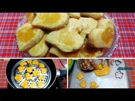 membuat kue kering dengan oven kirin resep kue kering anti gagal 01 resep kue indonesia