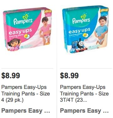 printable coupons pers easy ups pers coupon pers easy ups 3 99 at targetliving
